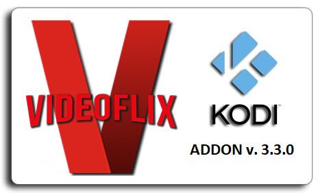 Addon de Videoflix para Kodi – Videoflix